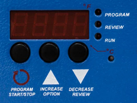 The AX-4 Digital Controller
