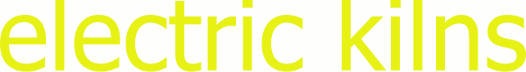 Electric Kilns UK Distributor